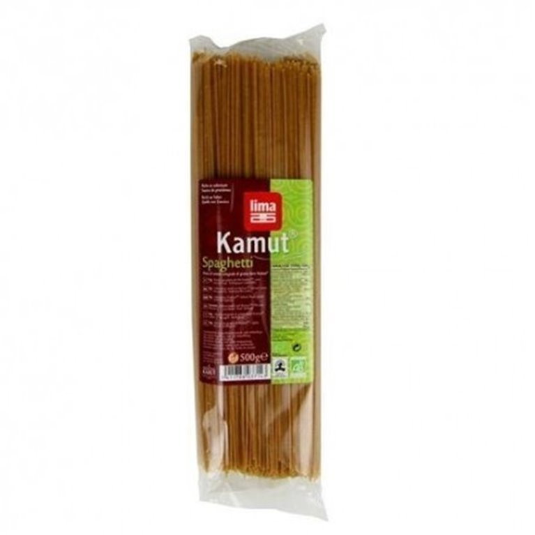 Espaguetis De Kamut