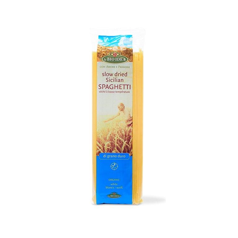 Espaguetis de trigo, 500 gr