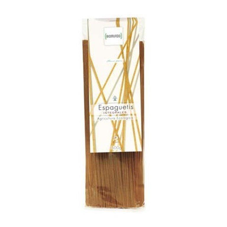 Espaguetis Integrales, 1 ud