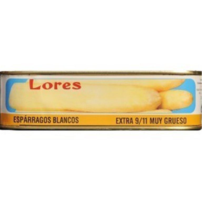 Espárragos 9-11 frutos Lores