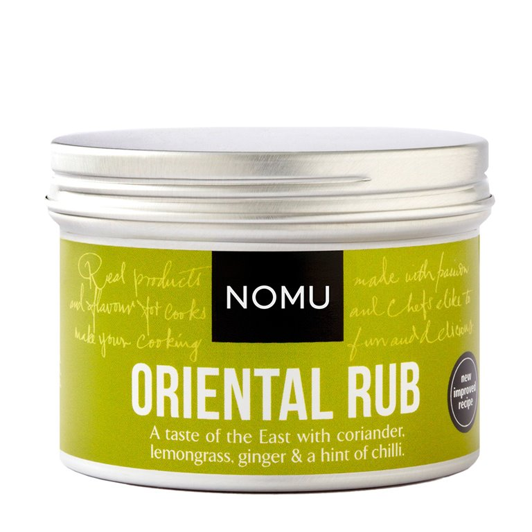 ORIENTAL for Oriental recipes