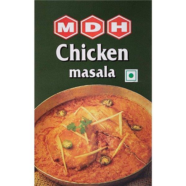 Especias para Curry de Pollo   Chicken Masala 100g