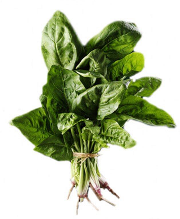 Espinaca Fresca Ecológica, 250 gr