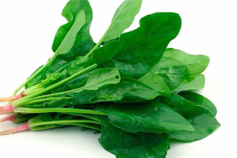 Espinacas (500 gr)