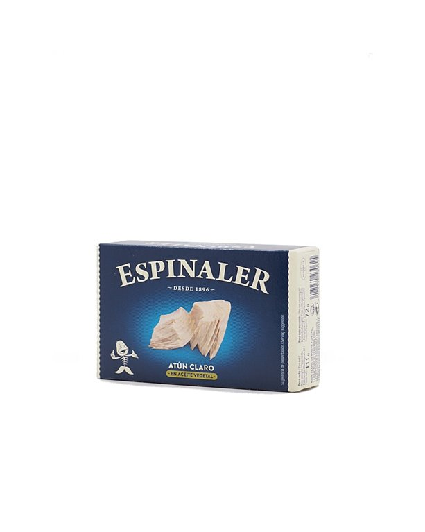 Canned Espinaler Tuna