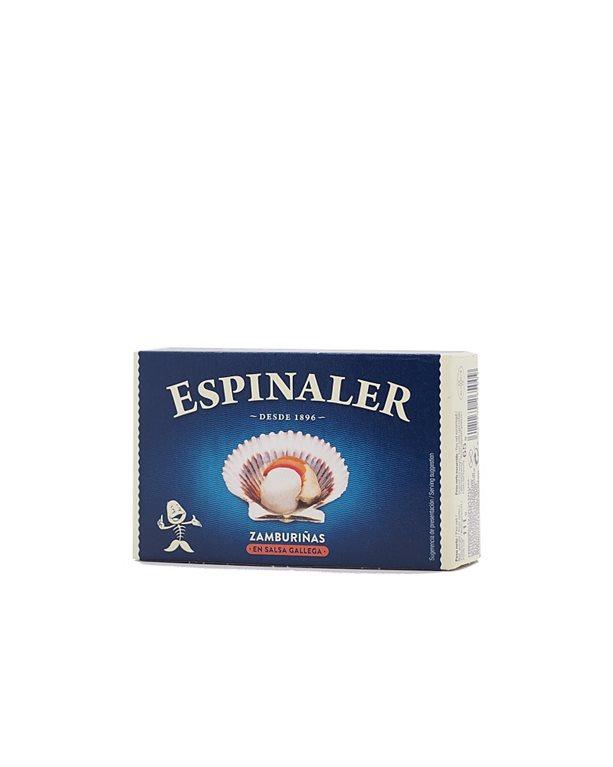 Zamburiña Espinaler