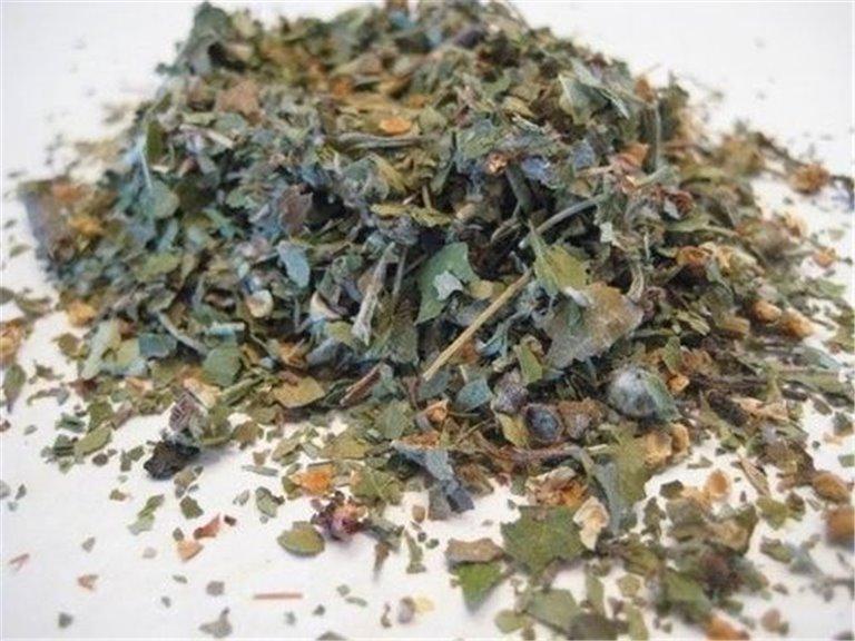 Espino Blanco, bandeja 100 gramos, 1 ud