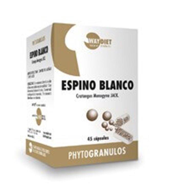 Espino Blanco Phytogránulos, 200 gr