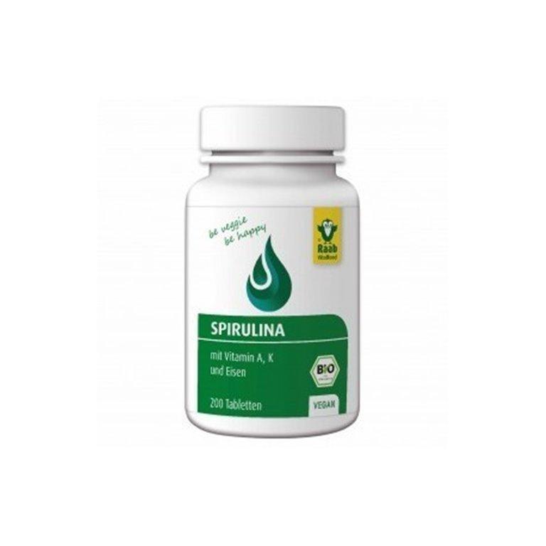 Espirulina Comp, 1 ud