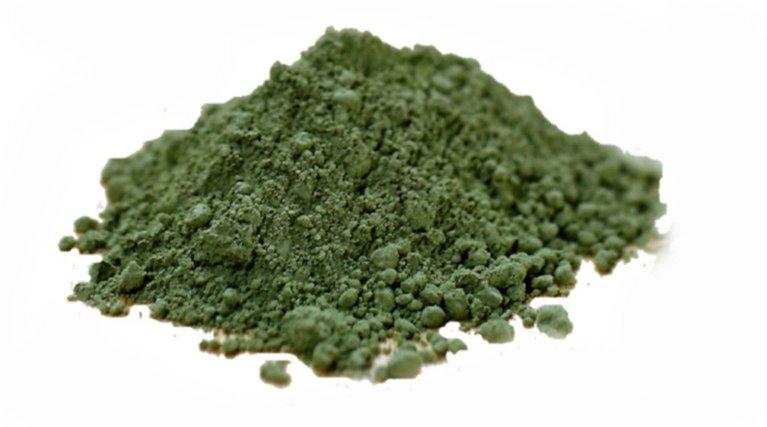 Espirulina en Polvo 100% NATURAL, 100 gramos, 1 ud