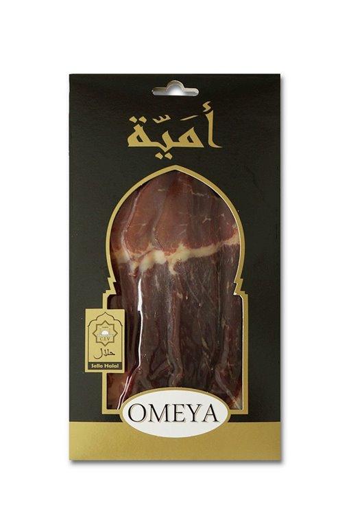Cecina en lonchas 100gr Halal