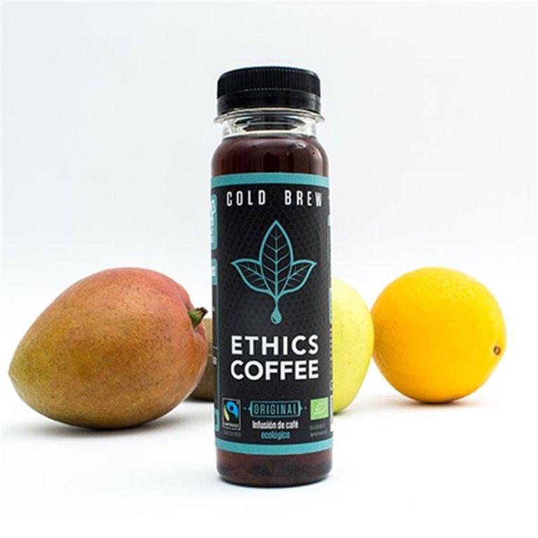 Ethics Coffee Avena