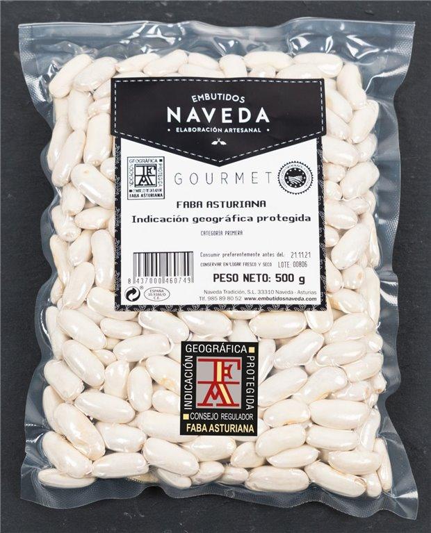 Asturian Bean IGP 500g