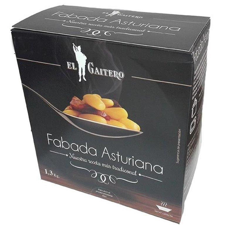 Fabada Asturiana 4 Personas