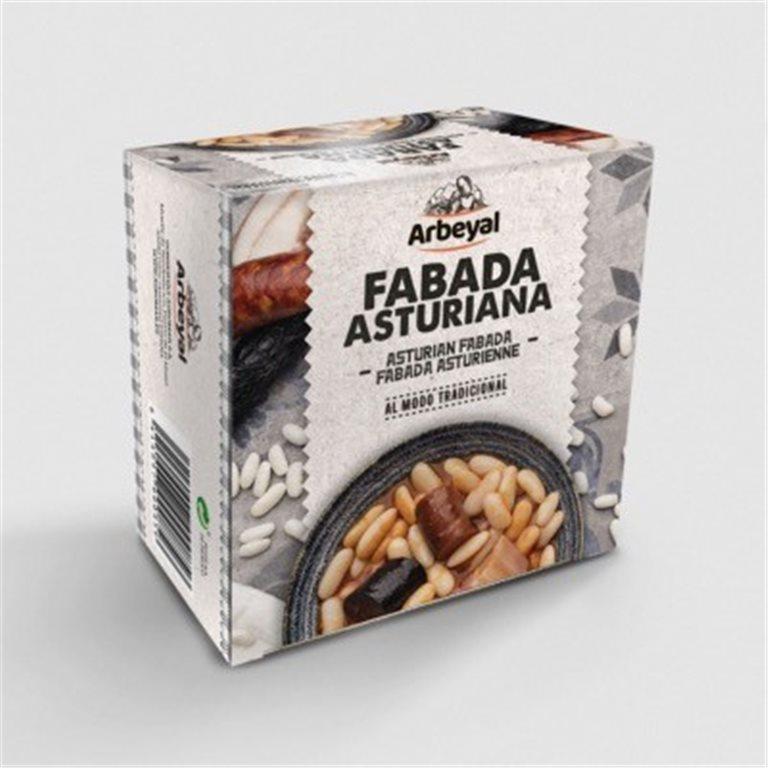 Fabada Asturiana Agromar