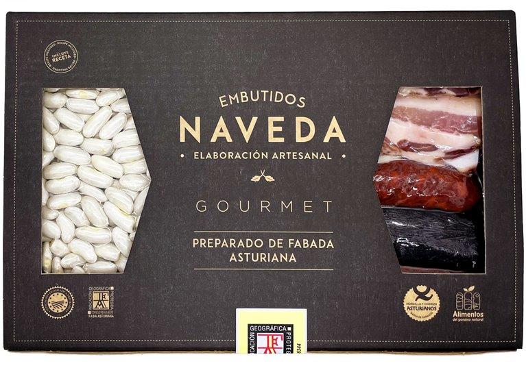Fabada Asturiana Gourmet 6 Servings
