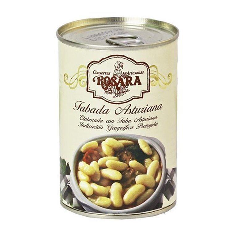 Fabada Asturiana I.G.P., 1 ud