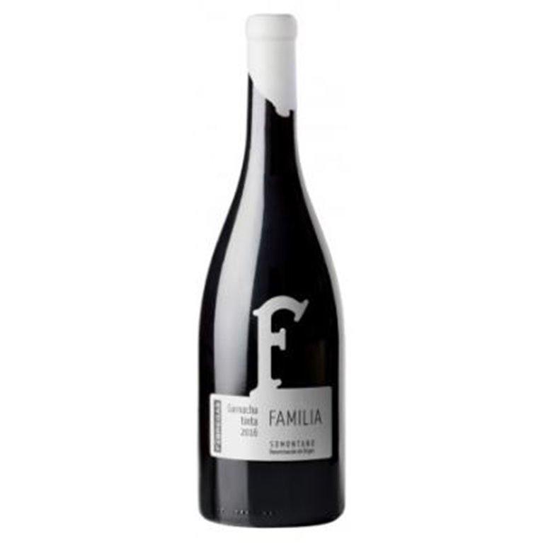 Fabregas Familia Garnacha Tinta, 1 ud