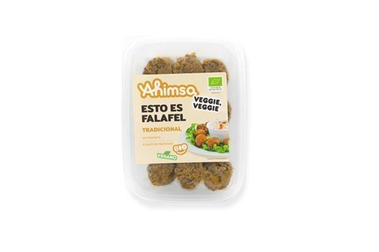 Falafel tradicional 200g Bio pas AHIMSA
