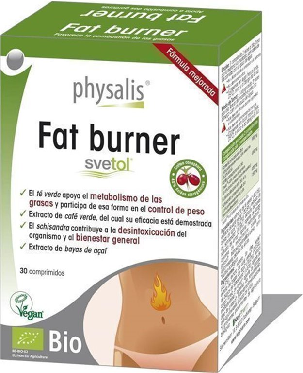 Fat Burner, 30 gr