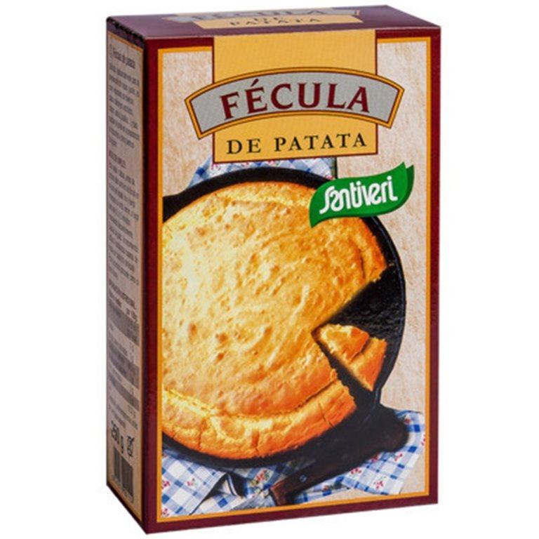 Fécula de Patata 250g