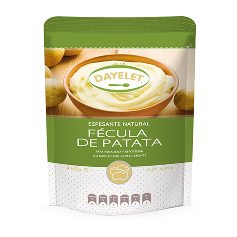 Fécula de Patata 450g