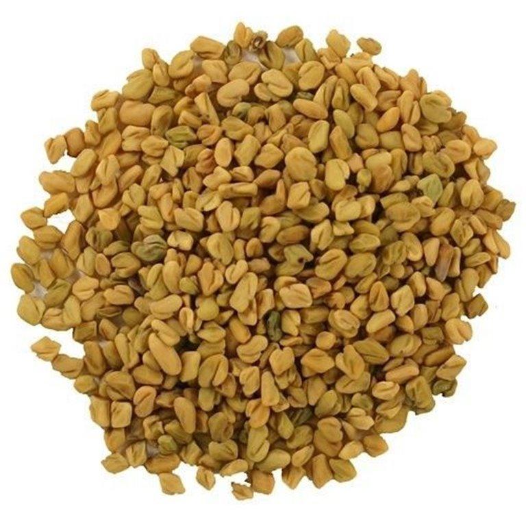 """Fenogreco semillas ( Alholvas ), bote 250 gramos """"envasado al vacío"""", 1 ud"""