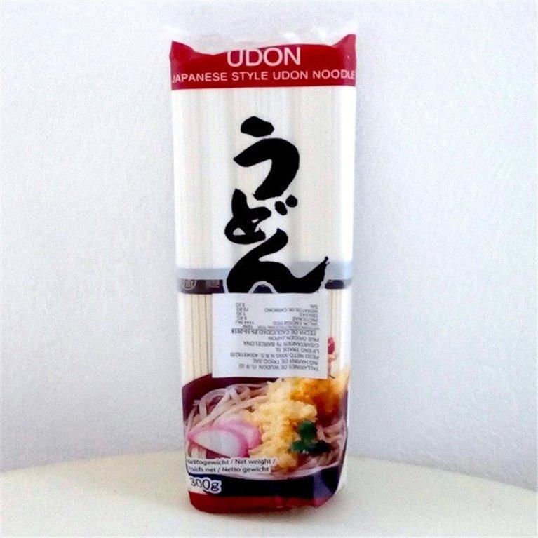 Fideo Udon japonés 300g