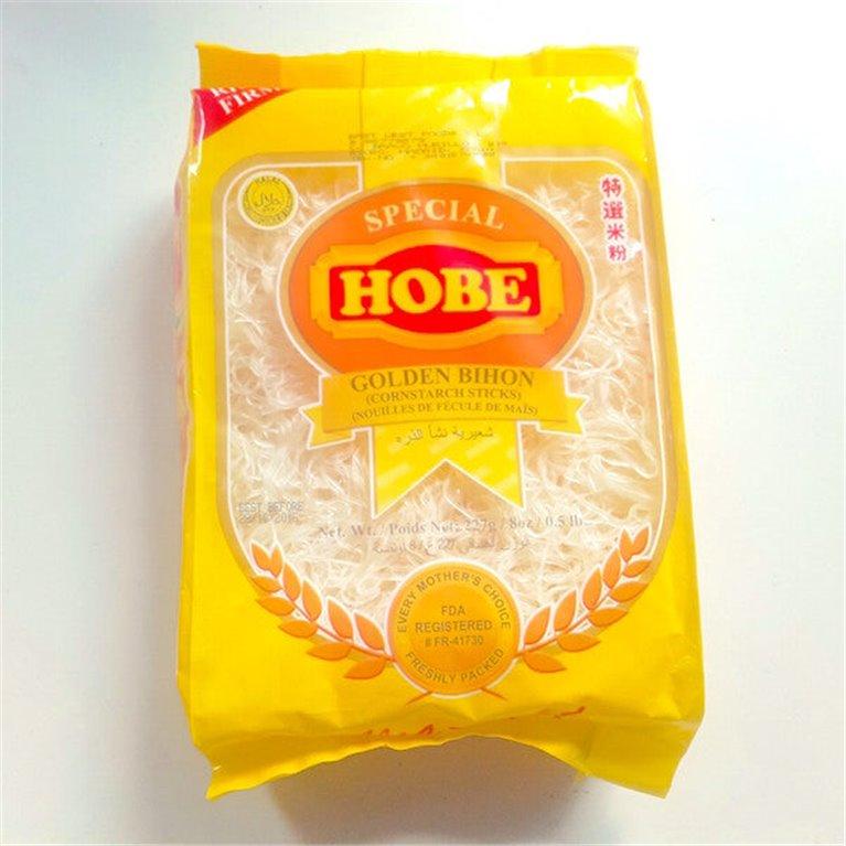 Fideos de maíz bihon Filipinas 450g