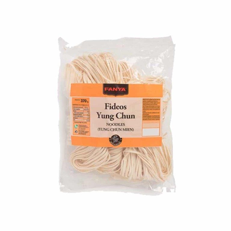 Fideos Yung Chun Noodles 370g Fanya