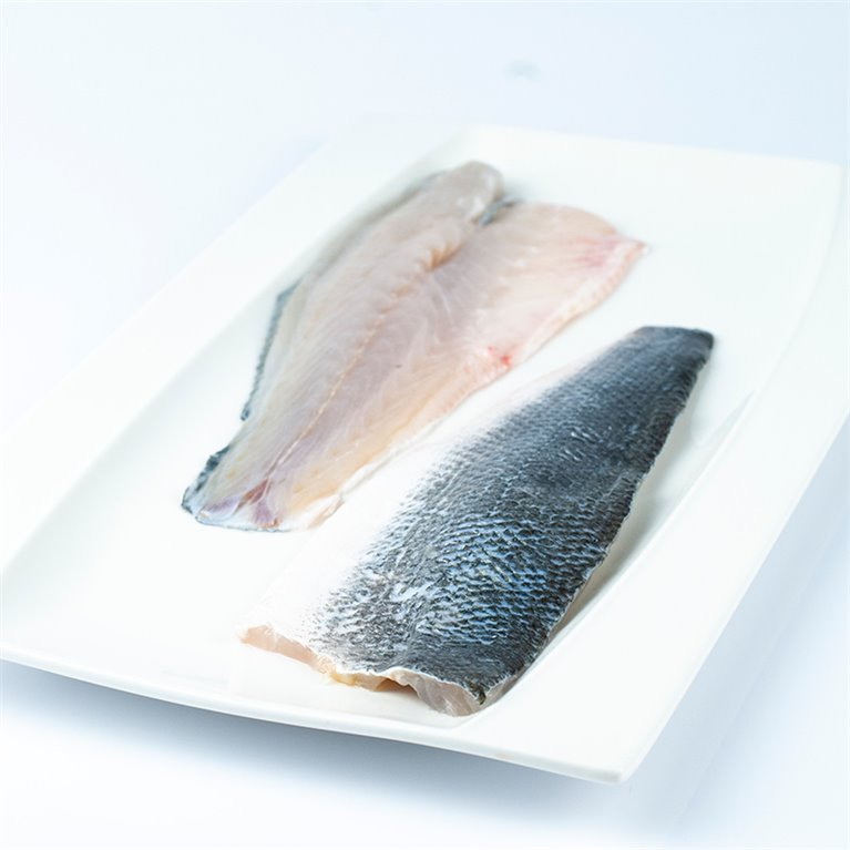 Filete de Lubina 60/80 gr (ref. 120101)