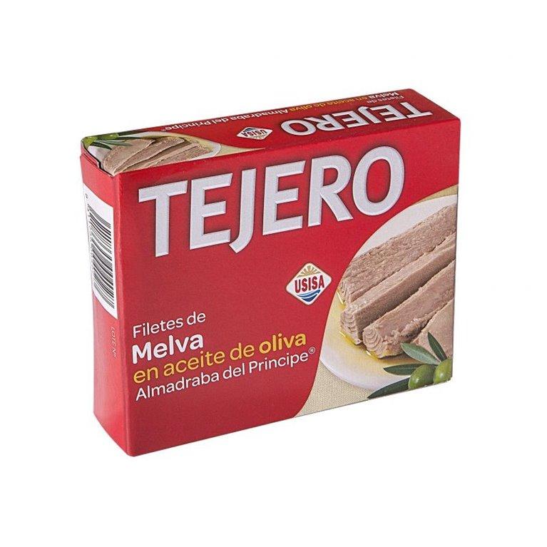 Filete de Melva Almadraba del Principe en Aceite Oliva TEJERO RR230