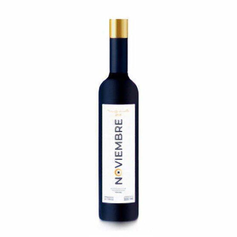 Finca las Manillas - Noviembre - Picual - 8 Botellas 500 ml
