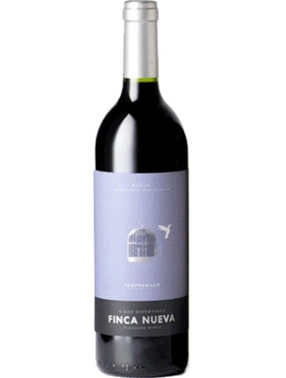 Finca Nueva Tempranillo 2016, 1 ud