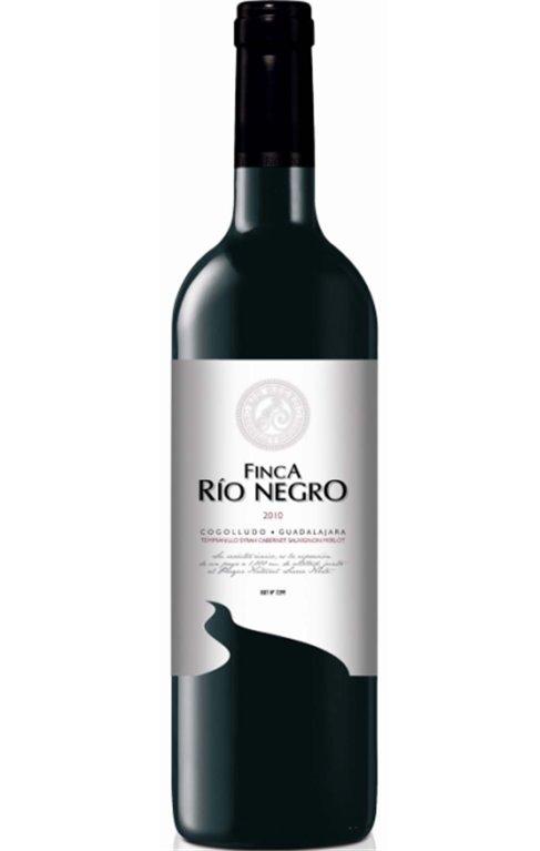 Finca Río Negro 2013, 1 ud