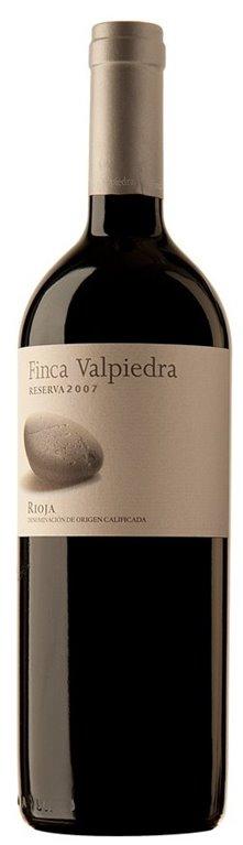 Finca Valpiedra Reserva 2012