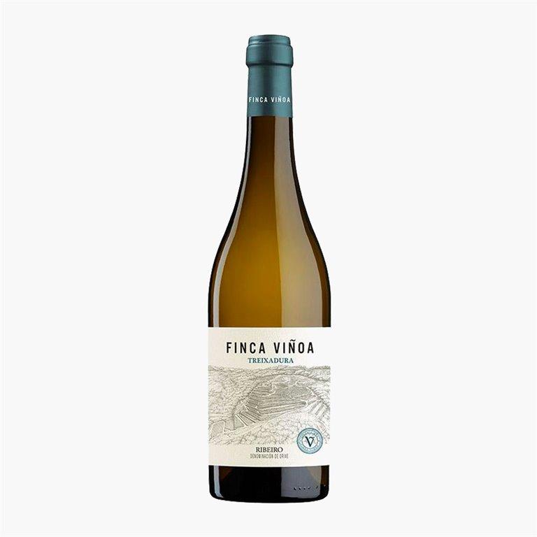 Finca Viñoa Blanco Treixadura 2018