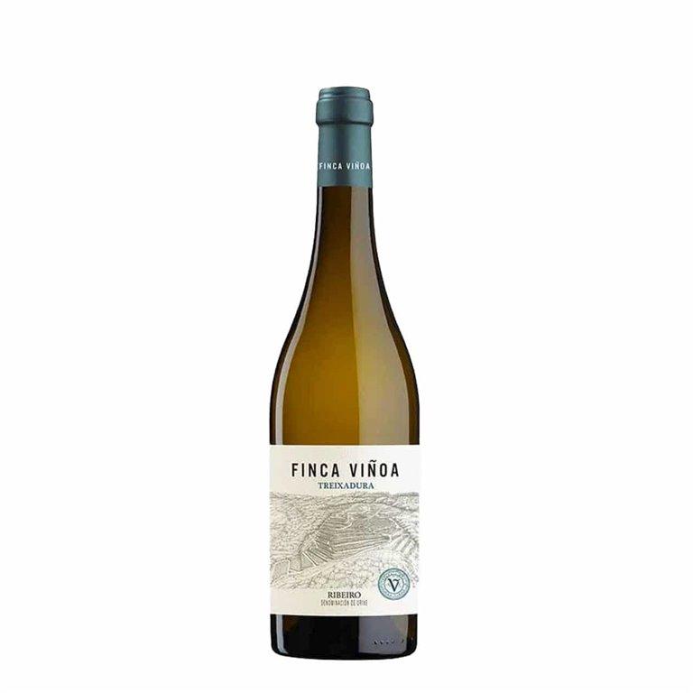 Finca Viñoa Blanco Treixadura 2019