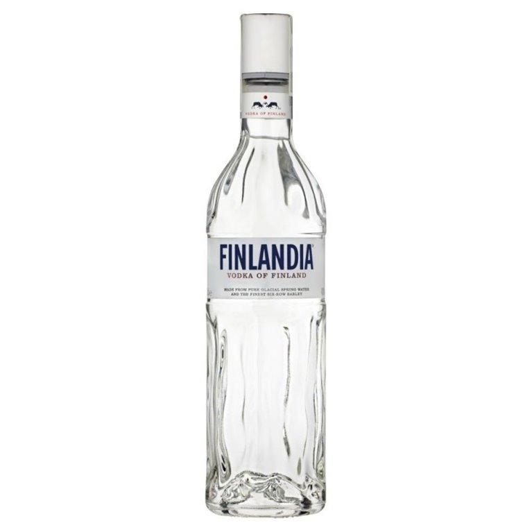 FINLANDIA 0,70 LITROS 40º
