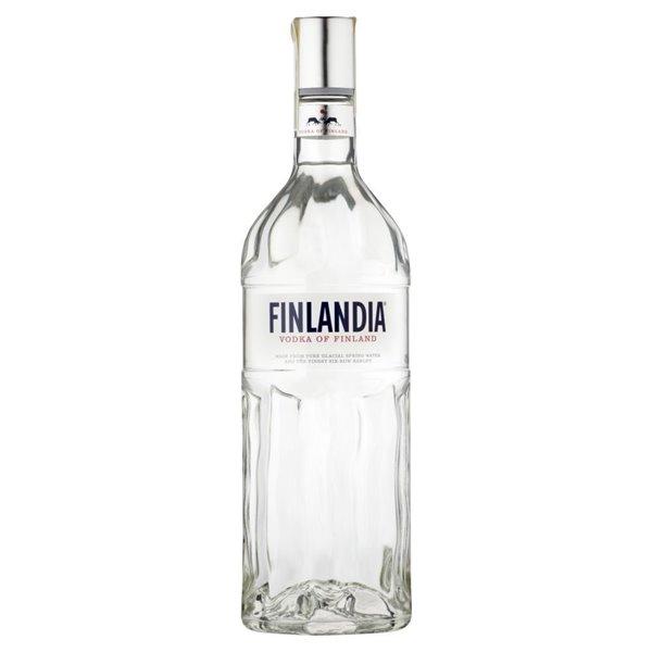 FINLANDIA 1,00 LITRO 40º