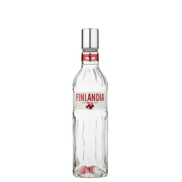 FINLANDIA CRANBERRY 0,50 L.