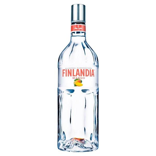 FINLANDIA MANGO 1L.