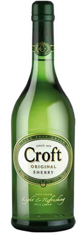 Fino Croft Litro