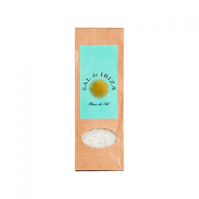 Flor de Sal de Ibiza (refillable bag)