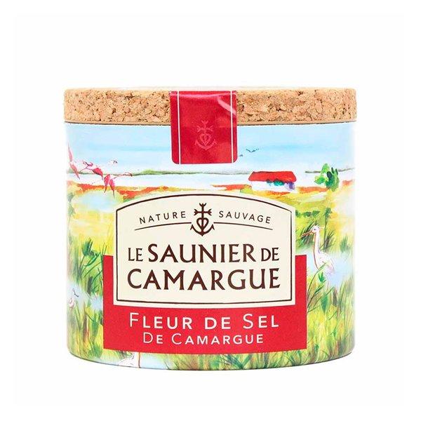 Flor de Sal de la Camargue
