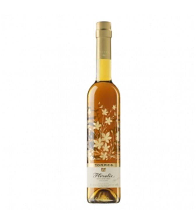 Floralis Moscatel Gold 50cl. Torres. 6un.