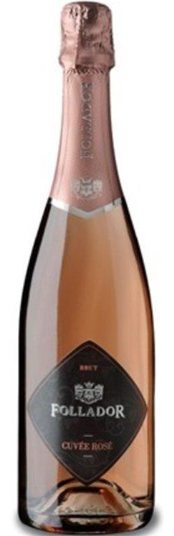Follador Cuvée Rosé, 1 ud