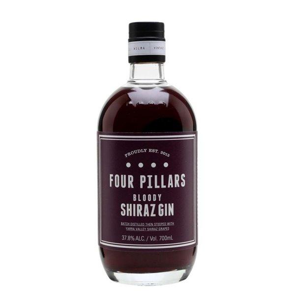 FOUR PILLARS SHIRAZ 1L.