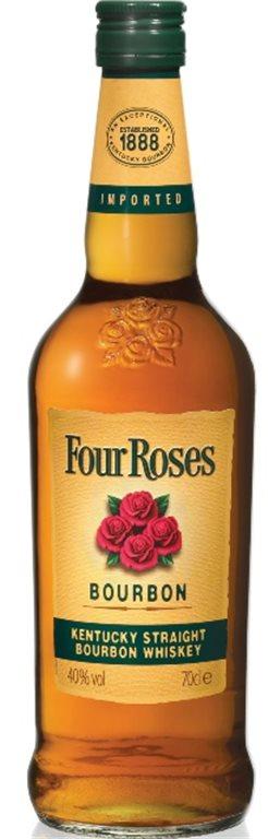 Four Roses 1 Litro