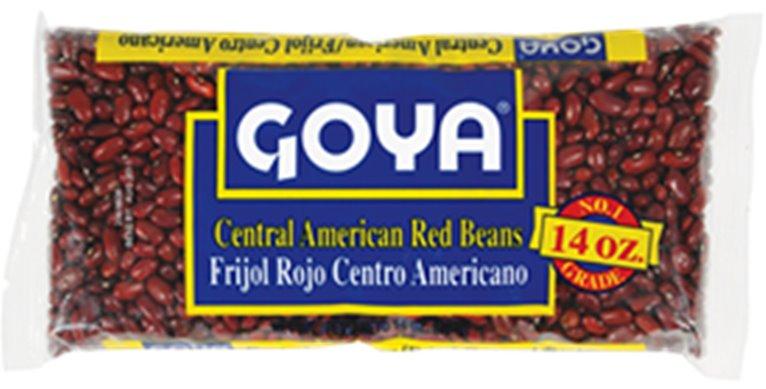 Frijoles Rojos de Seda 500g, 1 ud
